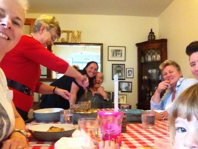 3 ballards food put in Cov blog