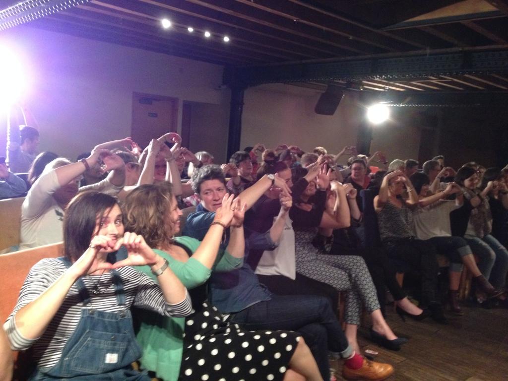 blog audience 16