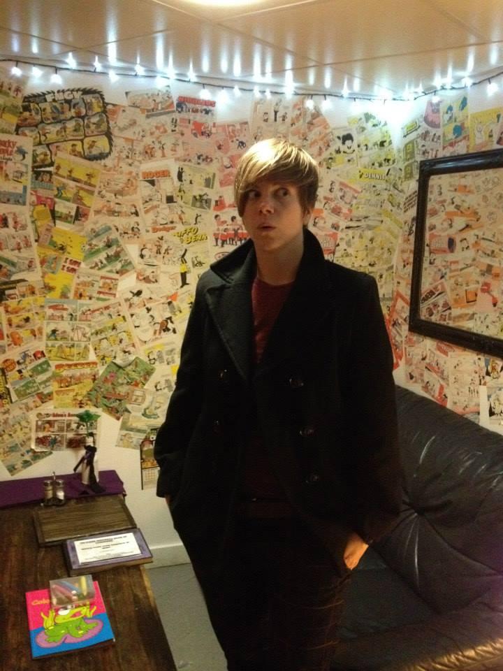 blog dressing room