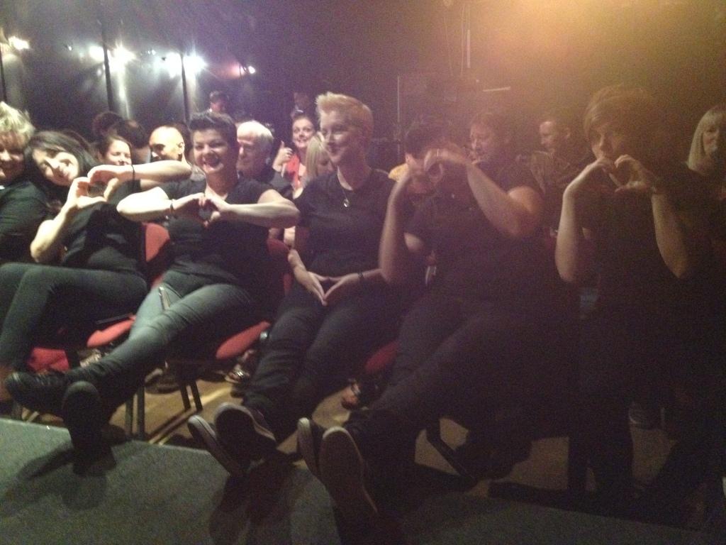 IMG_0928 sat in audience