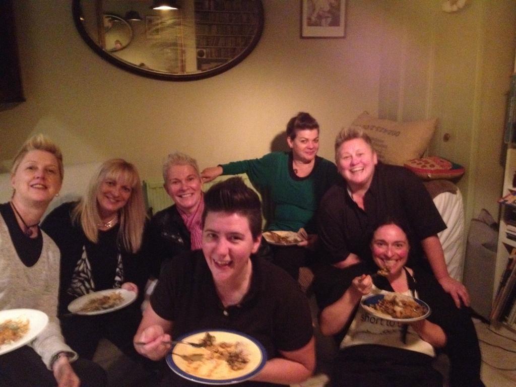 Verdict 2 blog food